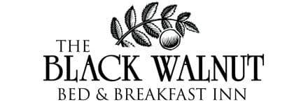 Black Walnut Bed & Breakfast Inn Logo